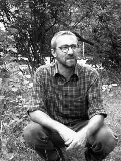 Portrait Robert Slawski