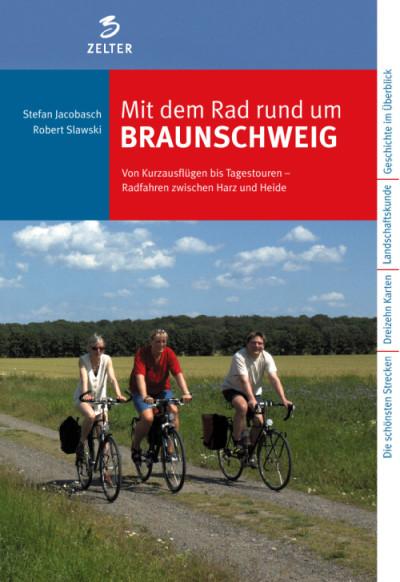 Mit dem Rad rund um Braunschweig
